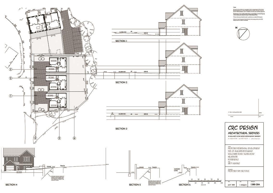Development Site Land For Sale - Image 18